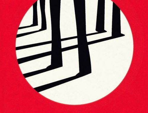 NORWEGIAN WOOD by Murakami on Friday 10 May