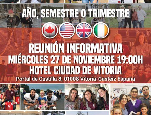 Programas académicos en el extranjero