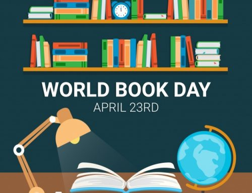 World Book Day!